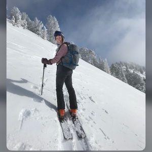 Schoeller Feller Switzerland Ski Snowbird Pants 4